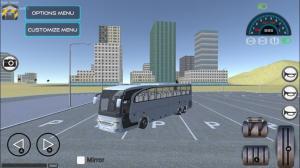 Travego - 403 Bus Simulator 7.0 Screen 11