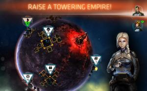 Galaxy on Fire™ - Alliances 1.15.0 Screen 2