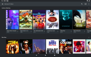 Plex: Stream Movies, Shows, Music, and other Media 7.27.0.14824 Screen 14