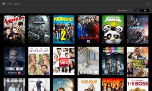 Xfinity Stream 5.2.0.054 Screen 5