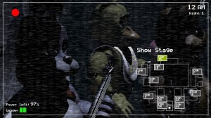 Five Nights at Freddy's 1.85 Screen 2