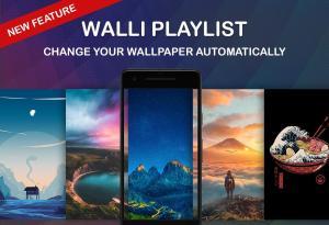 Walli - 4K, HD Wallpapers & Backgrounds 2.7.9 Screen 6