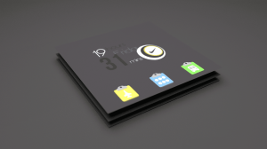 Android Clipboard-Icon Pack/Theme Screen 6