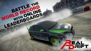 Real Drift Car Racing 5.0.6 Screen 1