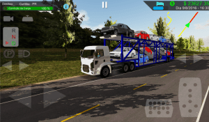 Heavy Truck Simulator 1.780 Screen 7