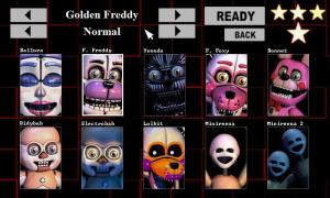 Five Nights at Freddy's: SL 1.2 Screen 7