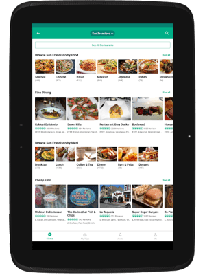 TripAdvisor Hotels Restaurants 24.6.4 Screen 10