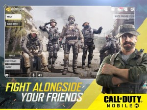 Call of Duty®: Mobile 1.0.11 Screen 5