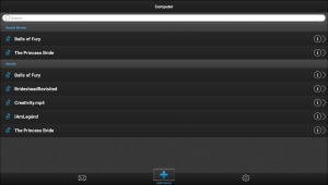 Android VLC Streamer Free Screen 14