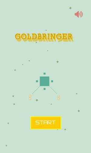 Goldbringer 1.03 Screen 1