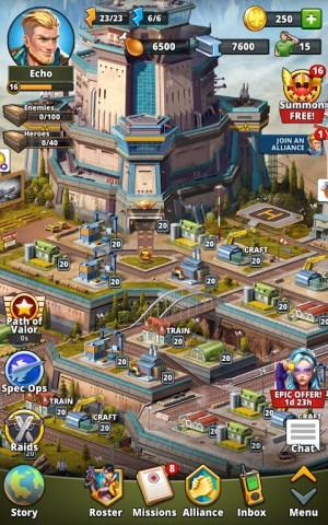Puzzle Combat: Match-3 RPG 31.0.1 Screen 19