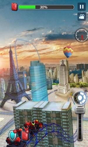 Roller Coaster 3D 1.0.3 Screen 4