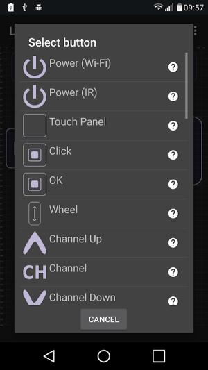 LG webOS Magic Remote 2.3 Screen 4