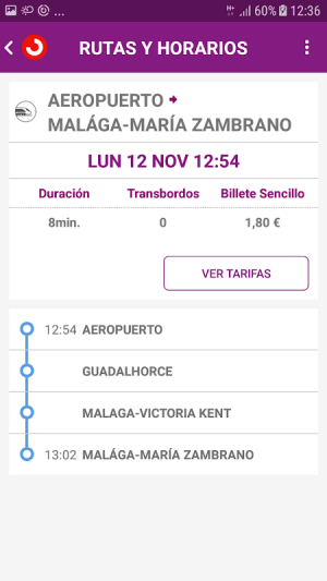 Renfe Cercanias 2.1.4 Screen 7