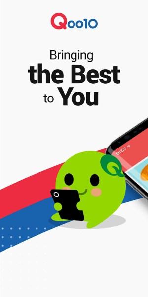 Qoo10 - Best Online Shopping 5.4.0 Screen 5