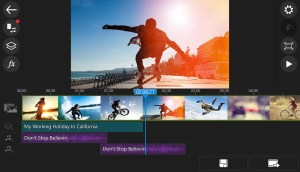 PowerDirector Video Editor App: 4K, Slow Mo & More 6.2.1 Screen 8