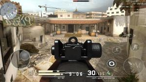 SWAT Shooter 1.2 Screen 2