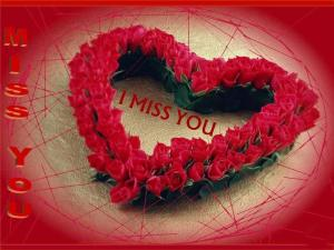 Android Miss You Images Screen 4