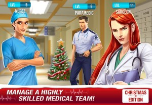Operate Now: Hospital 1.11.4 Screen 6