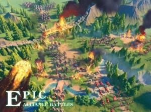 Rise of Kingdoms: Lost Crusade 1.0.44.16 Screen 6