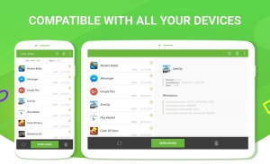 Apk Sharer /App Sender Bluetooth, Easy Uninstaller 3.4.3 Screen 4