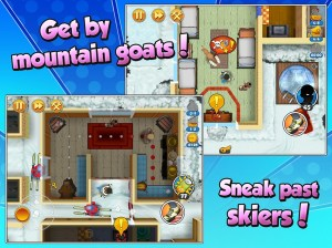 Robbery Bob 2: Double Trouble 1.6.8.8 Screen 12