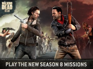The Walking Dead No Man's Land 2.10.2.26 Screen 7