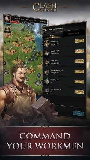 Clash of Empire 2019 5.3.0 Screen 10