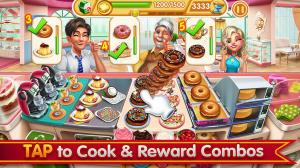 Cooking City: crazy chef' s restaurant game 1.58.5002 Screen 15