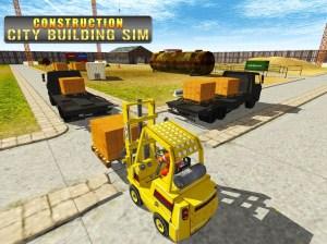 Construction City Building Sim 2.3 Screen 5