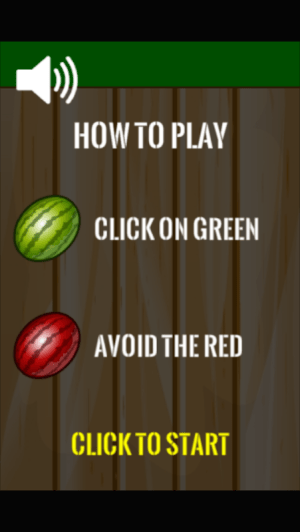 Android Watermelon Smasher Frenzy - Watermelon Smash Game Screen 5