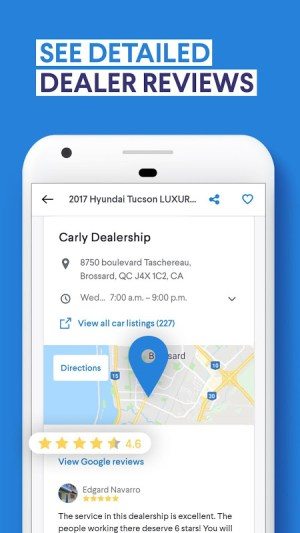 Kijiji Autos: Search Local Ads for New & Used Cars 1.28.0 Screen 2