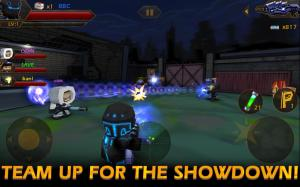 Android Call of Mini: Zombies Screen 9