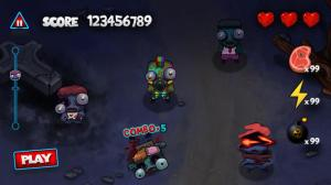 Zombie Smasher 1.10 Screen 8