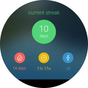 Calm - Meditate, Sleep, Relax 4.17 Screen 1