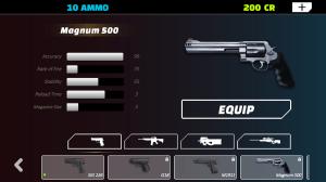 Android Canyon Shooting 2 - Free Shooting Range Screen 15
