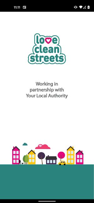 Love Clean Streets 5.8.3 Screen 3