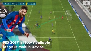 Pro Evolution Soccer 2019 Mobile 1 Screen 7