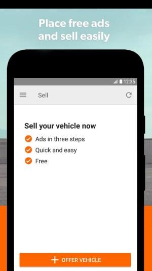 mobile.de – Germany's largest car market 7.27.1 Screen 7
