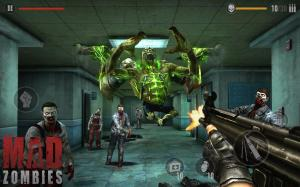 MAD ZOMBIES : Free Sniper Games 5.7.1 Screen 8