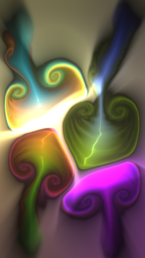 Android Fluid Simulation Free Screen 9