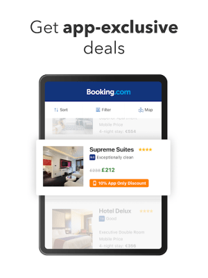 Booking.com - Book hotels, houses, cottages & more 26.6.1.1 Screen 6