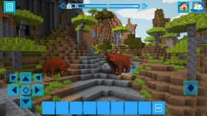 AdventureCraft: 3D Craft Building & Block Survival 4.2.0 Screen 15
