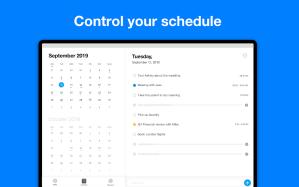 To-do List, Task List - Any.do 4.15.8.11 Screen 11