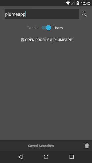 Plume for Twitter 6.26.2 Screen 11