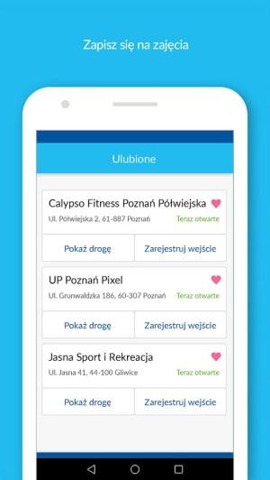 Medicover Sport 2.0.1.9 Screen 7
