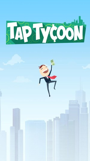 Tap Tycoon 2.0.14 Screen 1