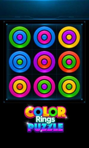 Color Rings Puzzle 2.4.3 Screen 5