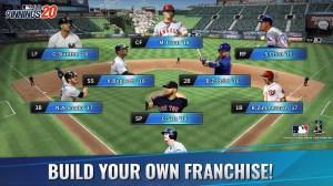 MLB 9 Innings 20 5.0.0 Screen 2