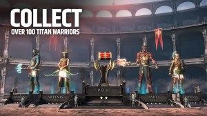 Dawn of Titans - Epic War Strategy Game 1.33.1 Screen 2